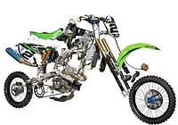 Запчасти на мотоциклы разных моделей