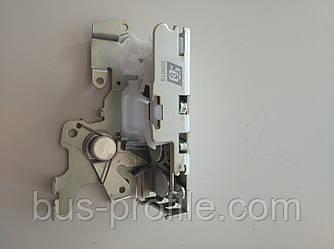 Замок двери (боковой/сзади/R) MB Sprinter/VW LT 96-06 — Solgy — 305018