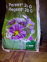 Регент почвенный инсектицид