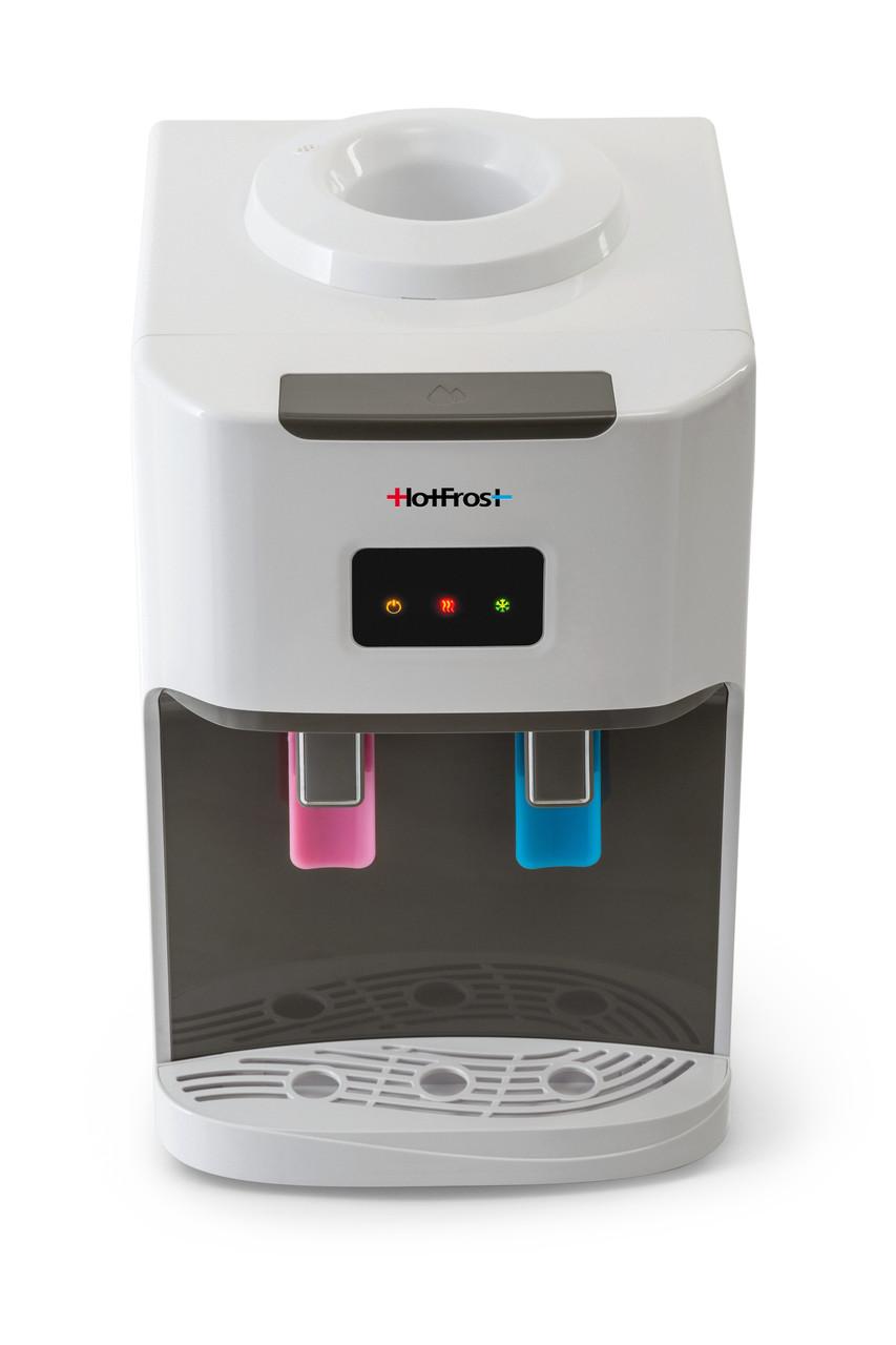 Кулер для води HotFrost D115 (настільний)