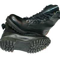 Берцы British Army Military Gore tex Boots. Великобритания, оригинал. НОВЫЕ