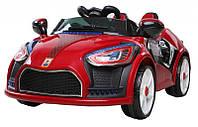 Детский электромобиль М 1238 R-3-2 Maserati, красный