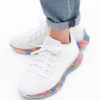 Оригинальные женские кроссовки Reebok Zig Kinetica (FW6155), фото 1
