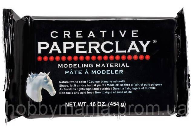 Товар месяца - глина Creative Paperclay