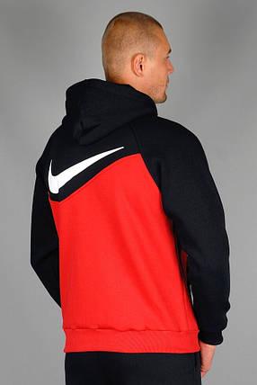 Зимняя спортивная кофта Nike (Nike-z-Phantom-Winter-Jkt-1), фото 2