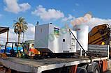 Дизельный генератор в кожухе Katana KD 110 EA3, фото 5