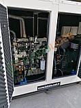 Дизельный генератор в кожухе Katana KD 110 EA3, фото 6