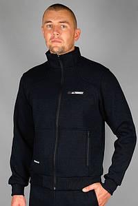 Зимняя спортивная кофта Adidas (Adidas-zzz-Terrex-Winter-Jkt-1)