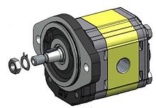 Специальные моторы под сеялки Vivoil