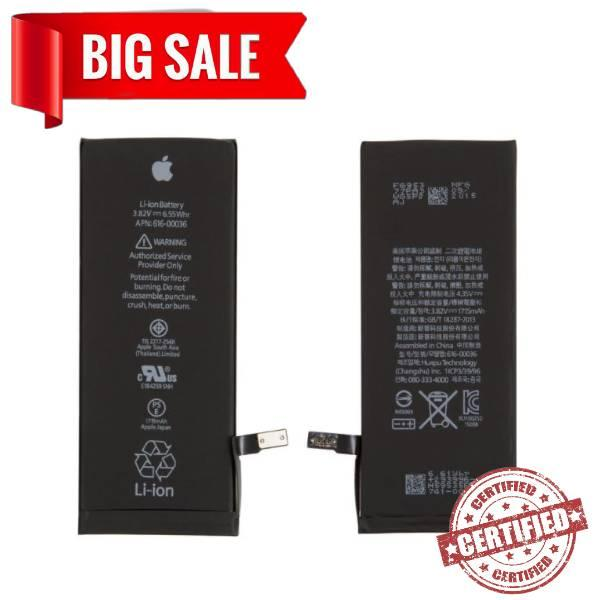 "Акумулятор ""Original"" для iPhone 6S 1715mAh"