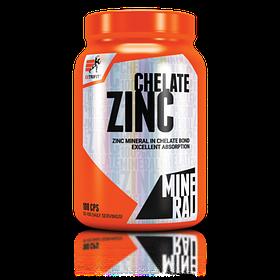 Цинк хелат Extrifit Zink Chealte (100 капс) экстрифит