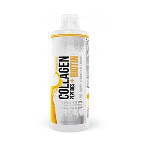 Колаген MST Сollagen Peptides + Biotine (1 л) мст orange juice