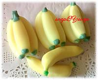 """Мыло """"Веточка бананов"""", фото 1"""