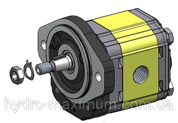 Специальный мотор под сеялки Vivoil 7M4131001 АНАЛОГ Kinze 730352