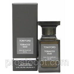 Парфюмерная вода Tom Ford Tobacco Oud 50ml (Euro)