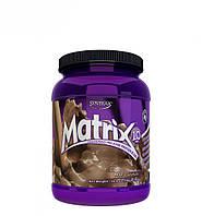 Комплексный протеин Syntrax Matrix (454 г) синтракс матрикс Simply Vanilla
