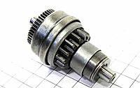 Бендікс стартера на двигун 2Т - Ланцюговий варіатор