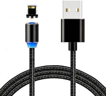 Магнітний кабель HQ для Iphone HM60