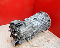 КПП коробка передач 2.2 ОМ 651 Mercedes Sprinter W906 2.2 cdi 2009-2015 г Спринтер Спрінтер