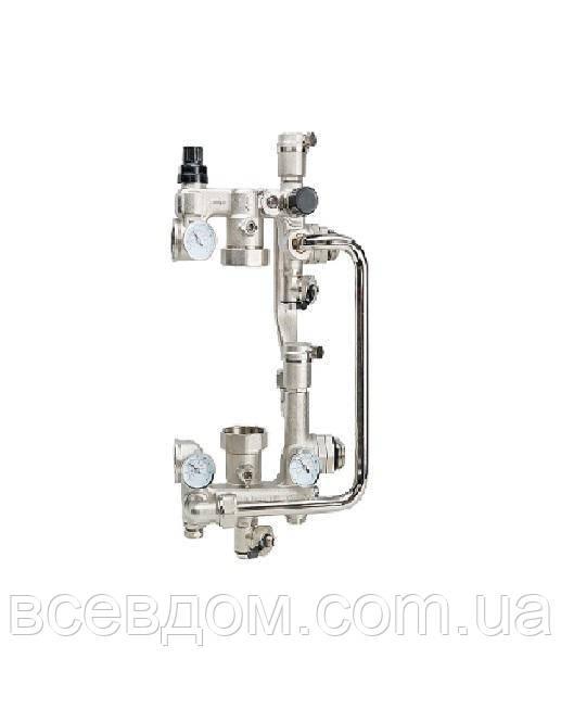 Змішувальна комбінована система опалення Gross HS-10
