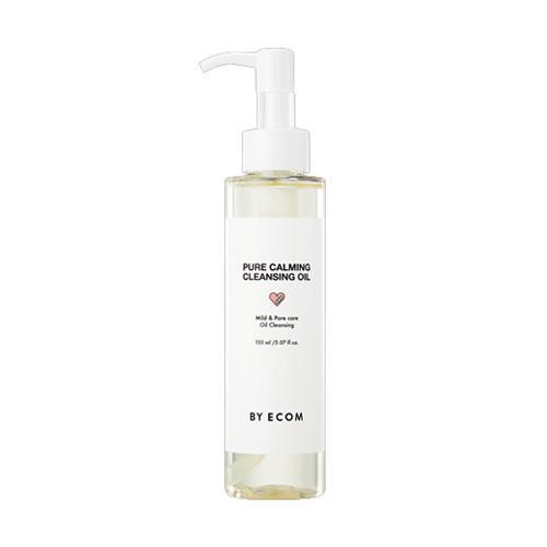 Успокаивающее гидрофильное масло By Ecom Pure Calming Cleansing Oil, 150 мл