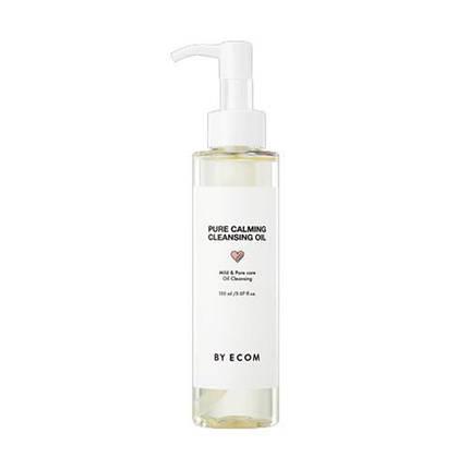 Успокаивающее гидрофильное масло By Ecom Pure Calming Cleansing Oil, 150 мл, фото 2