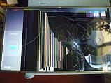 Плати від LЕD TV KIVI 50UK30G по блоках (матриця розбита)., фото 3