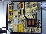 Плати від LЕD TV KIVI 50UK30G по блоках (матриця розбита)., фото 6