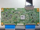 Плати від LЕD TV KIVI 50UK30G по блоках (матриця розбита)., фото 7