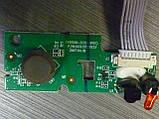 Плати від LЕD TV KIVI 50UK30G по блоках (матриця розбита)., фото 9