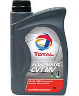 Трансмиссионное масло TOTAL FLUIDMATIC CVT MV (1л)