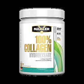 Гідролізований Колаген Maxler 100% Hydrolysed Collagen - 300g макслер