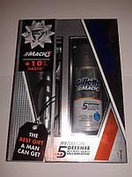 Подарочный набор Gillette Mach3