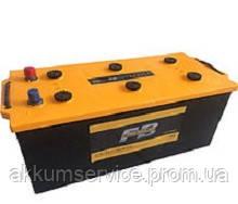 Акумулятор вантажний FireBall Premium Ca/Ca 225AH 3+ 1600A