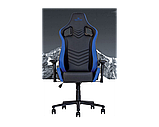 Геймерское кресло Hexter (Хекстер) PRO R4D TILT MB70 01 black/blue, фото 4