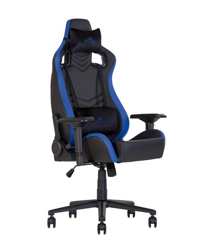Геймерское кресло Hexter (Хекстер) PRO R4D TILT MB70 01 black/blue
