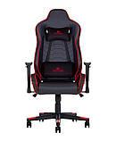 Геймерское кресло Hexter (Хекстер) MX R1D TILT PL70 02, фото 2