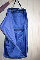 Кофр-мешок для танцевальных костюмов