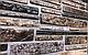 Листовая панель ПВХ на стену Регул, Камень (Пластушка Коричневая), фото 10