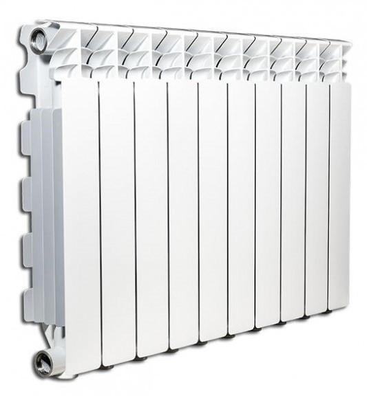 Алюмінієвий радіатор Fondital Exclusivo 350/100 B4