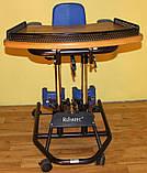 Б/У Вертикализатор REHATEC 100 кг, фото 2