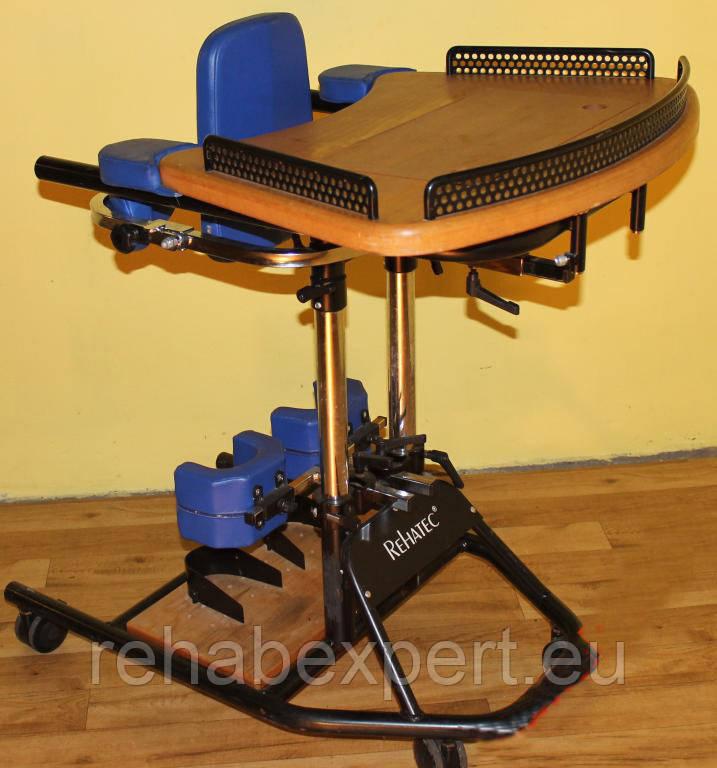 Б/У Вертикализатор REHATEC 100 кг