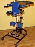 Б/У Вертикализатор REHATEC 100 кг, фото 3
