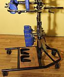 Б/У Вертикализатор REHATEC 100 кг, фото 4