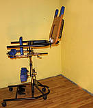 Б/У Вертикализатор REHATEC 100 кг, фото 5