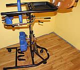 Б/У Вертикализатор REHATEC 100 кг, фото 6