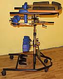 Б/У Вертикализатор REHATEC 100 кг, фото 7