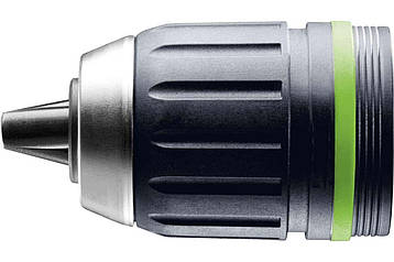 Быстрозажимной цанговый патрон Festool KC 13-1/2-K-FFP