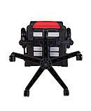 Геймерское кресло Hexter (Хекстер) MX R1D TILT PL70 01 black/red, фото 8