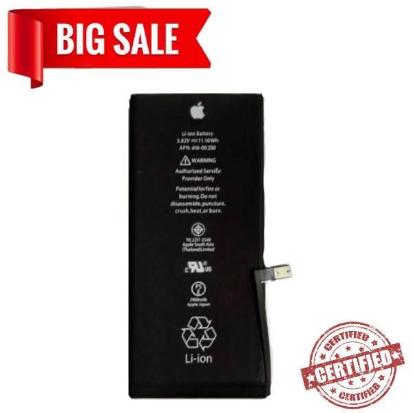 Акумулятор для iPhone 7G+ 2900mAh